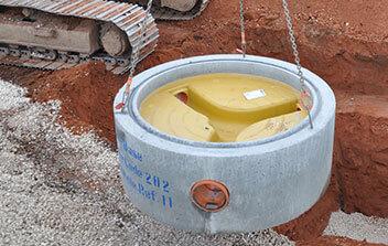 Easi-Base-1200-Polypropylene