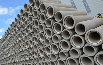 FPMcCann-PrecastConcrete-Drainage-Precast-Concrete-Pipes-FeaturedImage