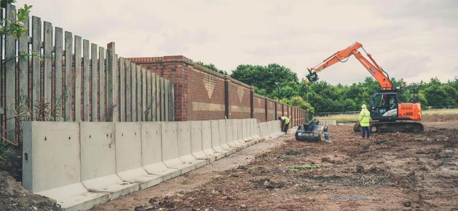 L-Shaped-Walls