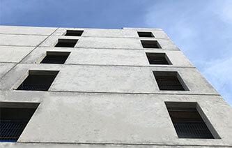 FP-McCanns-precast-concrete-stair-cores