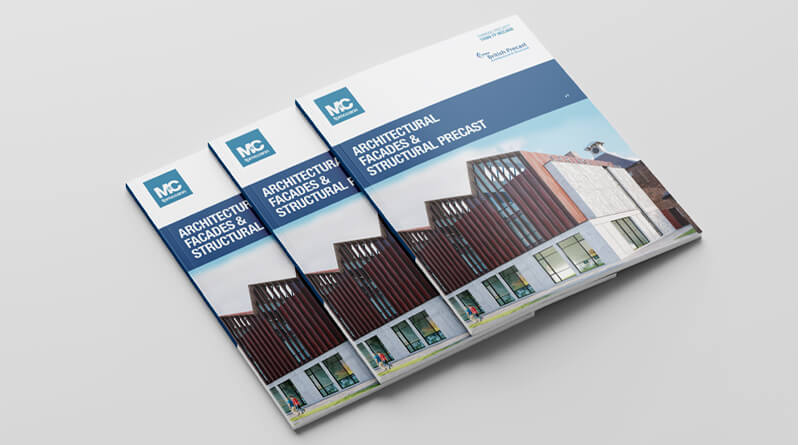Architectural Cladding and Structural Precast