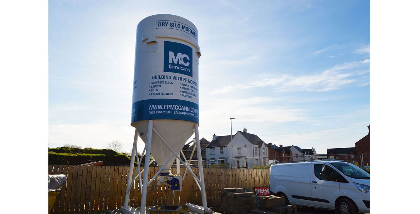 FP-McCann-Building-Products-Dry-Silo-Mortar-Maloon-Crescent-Cookstown