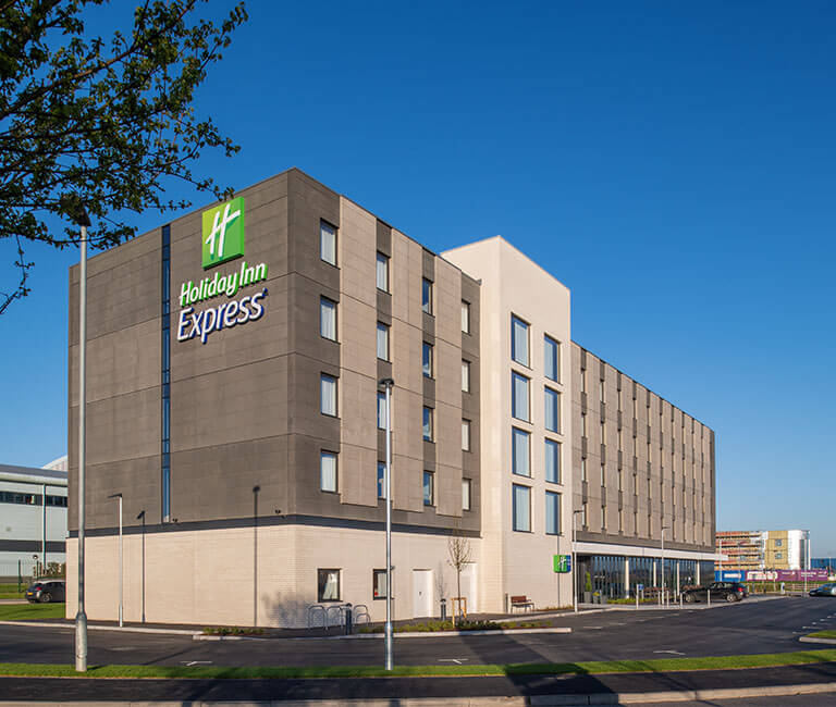FP-McCann-Structural-Solutions-Holiday-Inn-Express-Bridgwater-Featured-image
