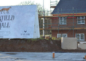 FPMcCann-Precast-Concrete-Drainage-products-Magherafelt-Housing-Development-Foxfield-Hall-Featured-Image2