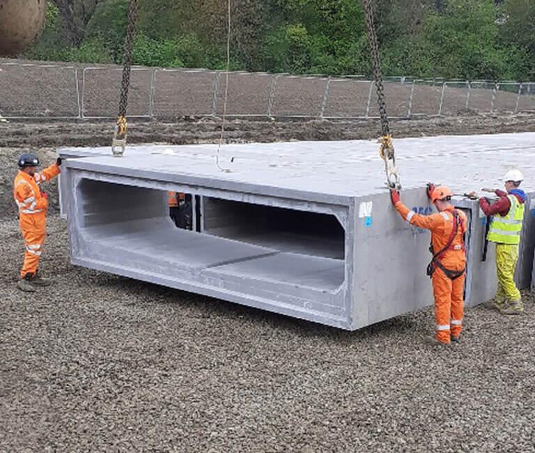 Cammo-Meadows-Box-Culvert-Attenuation-Edinburgh-main
