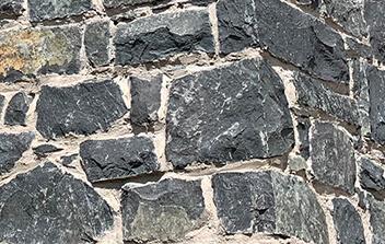 FP McCann Basalt Stone