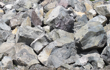 FP McCann Rock Boulder
